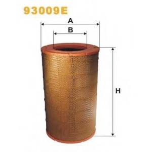 Воздушный фильтр 93009e filtron - RENAULT TRUCKS Premium  Route 385.19,400.19