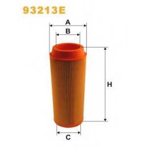 Воздушный фильтр 93213e filtron -