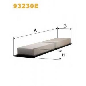 ������, ������ �� ���������� ������������ 93230e filtron - IVECO EuroTech MT  180 E 24