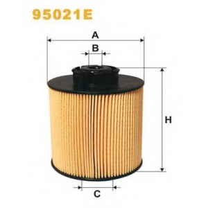 WIX FILTERS 95021E