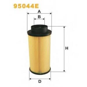 ��������� ������ 95044e filtron - SCANIA P,G,R,T - series  R 340