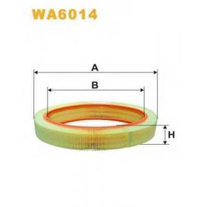 WIX FILTERS WA6014