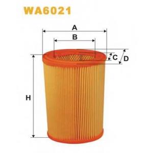 WIX WA6021 Запчасть