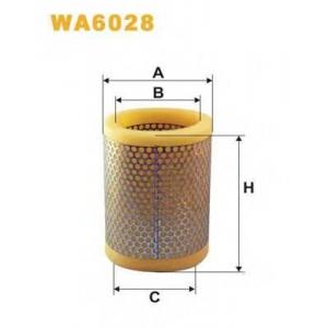 WIX WA6028 Запчасть