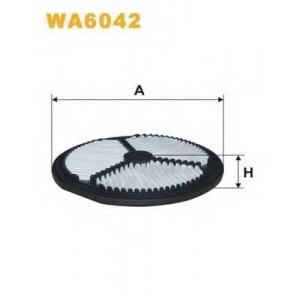 WIX FILTERS WA6042
