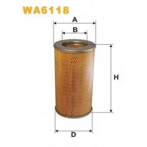 WIX WA6118