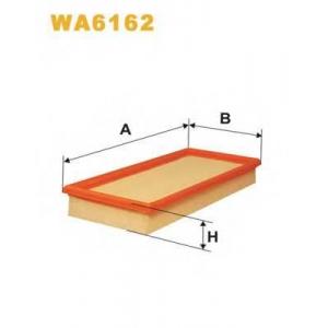 WIX WA6162