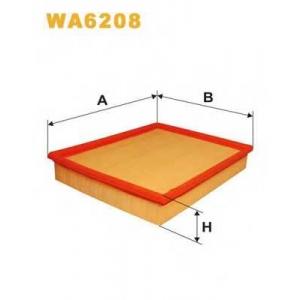 wa6208 wix