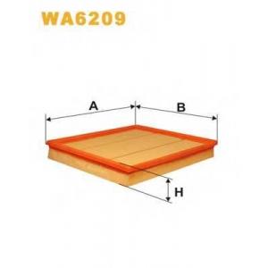 WIX WA6209