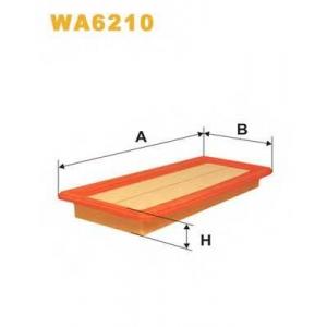 ��������� ������ wa6210 wix - MAZDA 323 III Hatchback (BF) ��������� ������ ����� 1.7 D