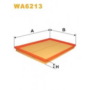 WIXFILTRON WA6213 Фільтр повітряний