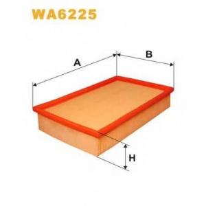 WIX WA6225 Фильтр воздушный