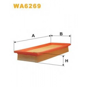 WIX FILTERS WA6269
