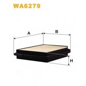 WIX WA6279 Запчасть