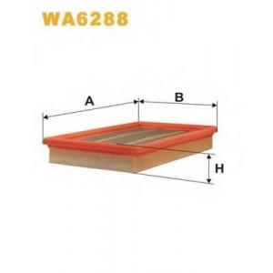 WIXFILTRON WA6288 Фільтр повітряний