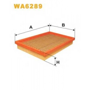 WIX WA6289