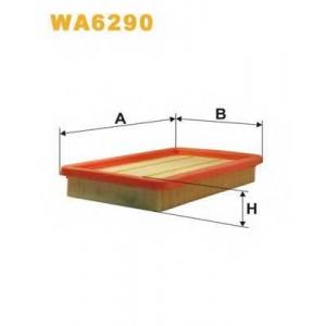 wa6290 wix
