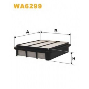 WIX WA6299