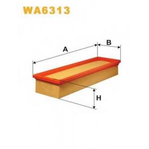 WIX WA6313 Фильтр воздушный (AP 132)