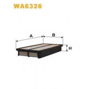 WIX WA6326