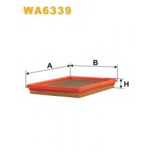 WIX WA6339
