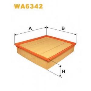 WIX WA6342