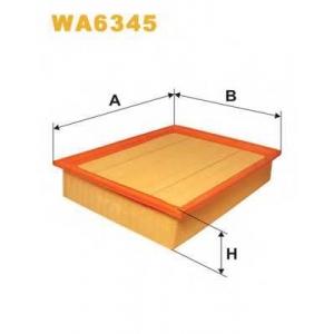WIX WA6345