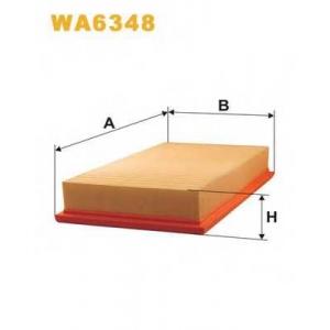 ��������� ������ wa6348 wix - MAZDA 626 III (GD) ����� 2.0 D