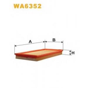 WIX WA6352 Запчасть