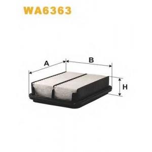 WIX FILTERS WA6363