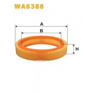wa6388 wix