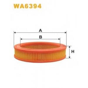 WIX WA6394 Фильтр воздушный (AR 213)