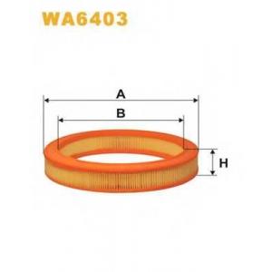 wa6403 wix
