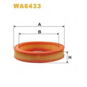 wa6433 wix