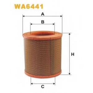 WIXFILTRON WA6441 Фільтр повітряний