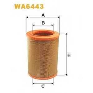 WIX WA6443