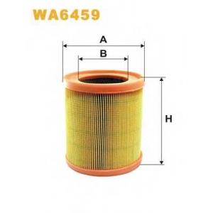 WIXFILTERS WA6459 Фiльтр повiтря 282