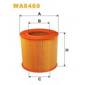 ��������� ������ wa6460 wix -