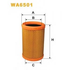 wa6501 wix