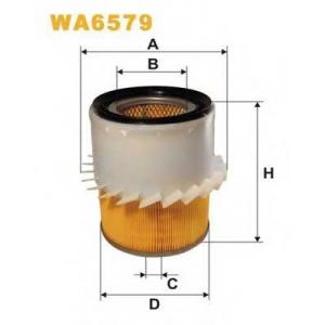 wa6579 wix