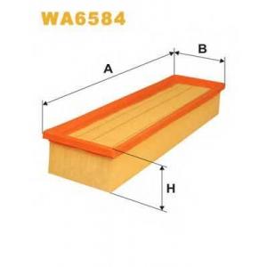 wa6584 wix