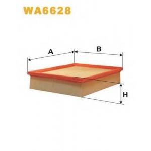 WIX FILTERS WA6628