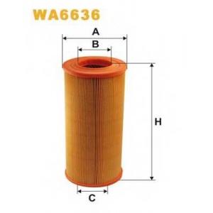 WIX WA6636 Запчасть