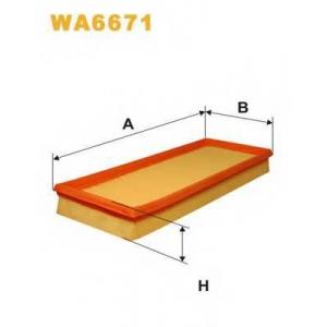 WIX WA6671