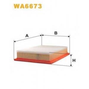 WIX WA6673
