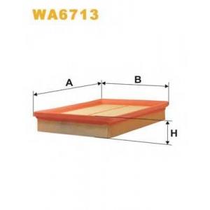 ��������� ������ wa6713 wix - HYUNDAI SONATA IV (EF) ����� 2.5 V6 24V