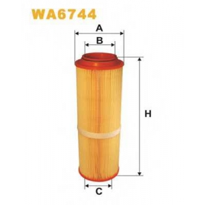 WIXFILTRON WA6744 Фільтр повітряний