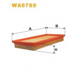 WIXFILTRON WA6769 Фільтр повітряний