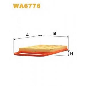 WIX WA6776