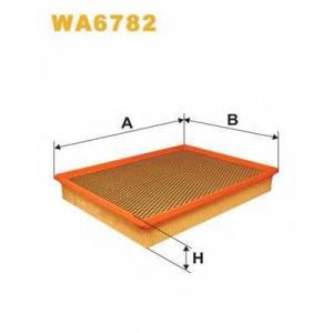 ��������� ������ wa6782 wix - FIAT CROMA (194) ��������� 1.9 D Multijet